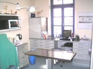 Behandlungsraum1 in Erfurt