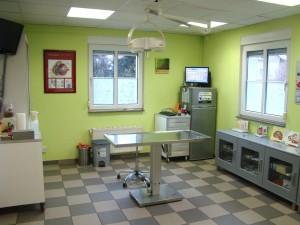 Behandlungraum 1 Neudietendorf